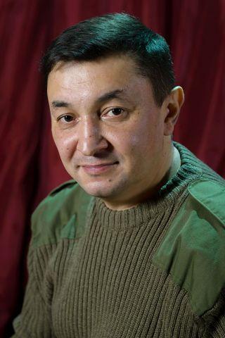 Звукооператор Иванов Александр Владимирович фото 1