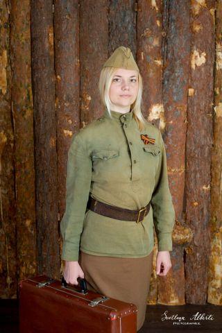 Анна Афанасьева фото 3