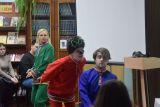 Открытие Года театра в Центральной библиотеке им. Ю. Гагарина г. Новочебоксарск фото 3
