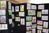 """Открытие выставки детских рисунков """"И такое бывает!"""" фото 4"""